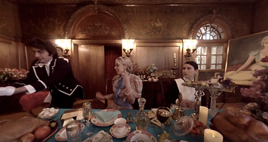 Mike Rosenstein, Another Period, VR