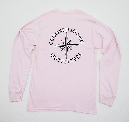 Crooked Island Outfitters T's