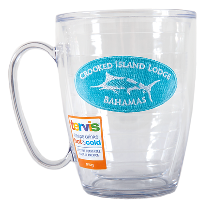 Crooked Island Tervis