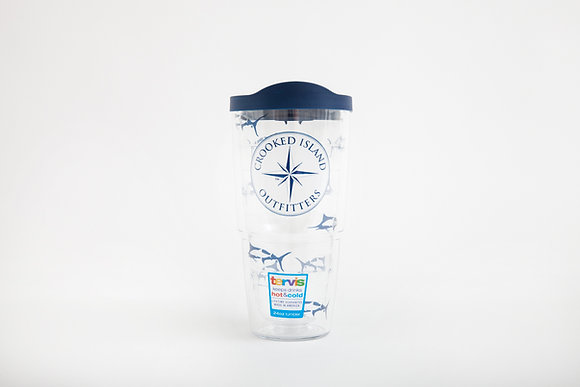 Crooked Island Outfitters Tervis