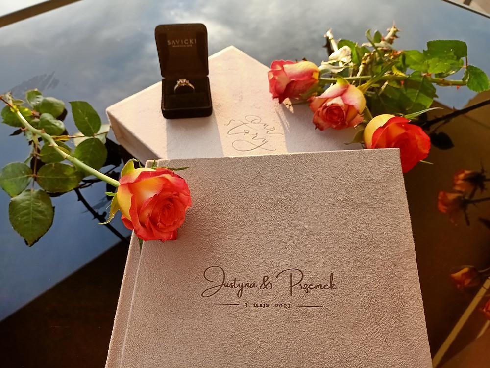 fotoalbum storybook pudełko na zdjęcia crystal albums teneryfa fotograf kamila zienkiewicz