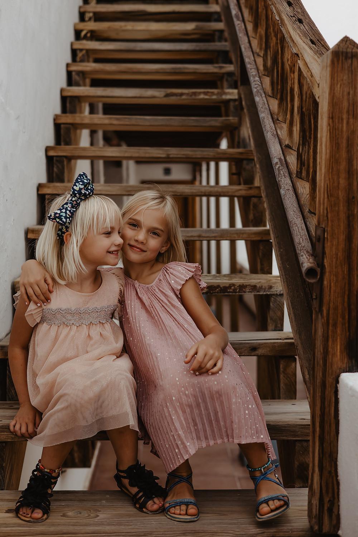 sesja dziecięca teneryfa polski fotograf kamila zienkiewicz