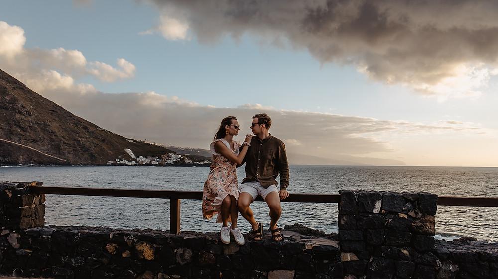 Kamila Zienkiewicz Fotografia Tenerife sesja zdjeciowa polnoc