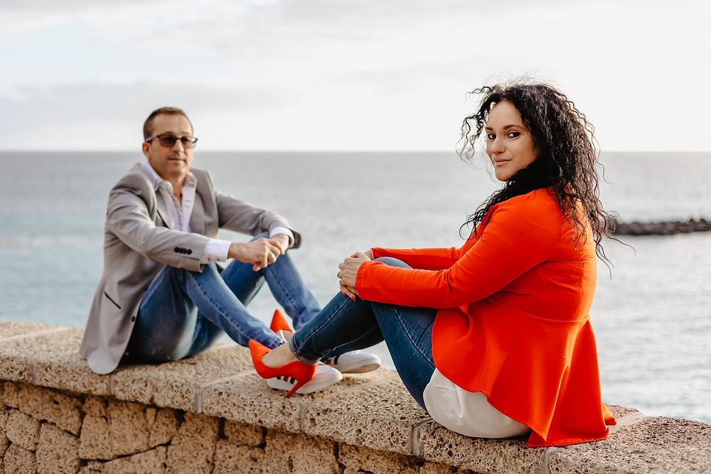 couple's session tenerife kamila zienkiewicz