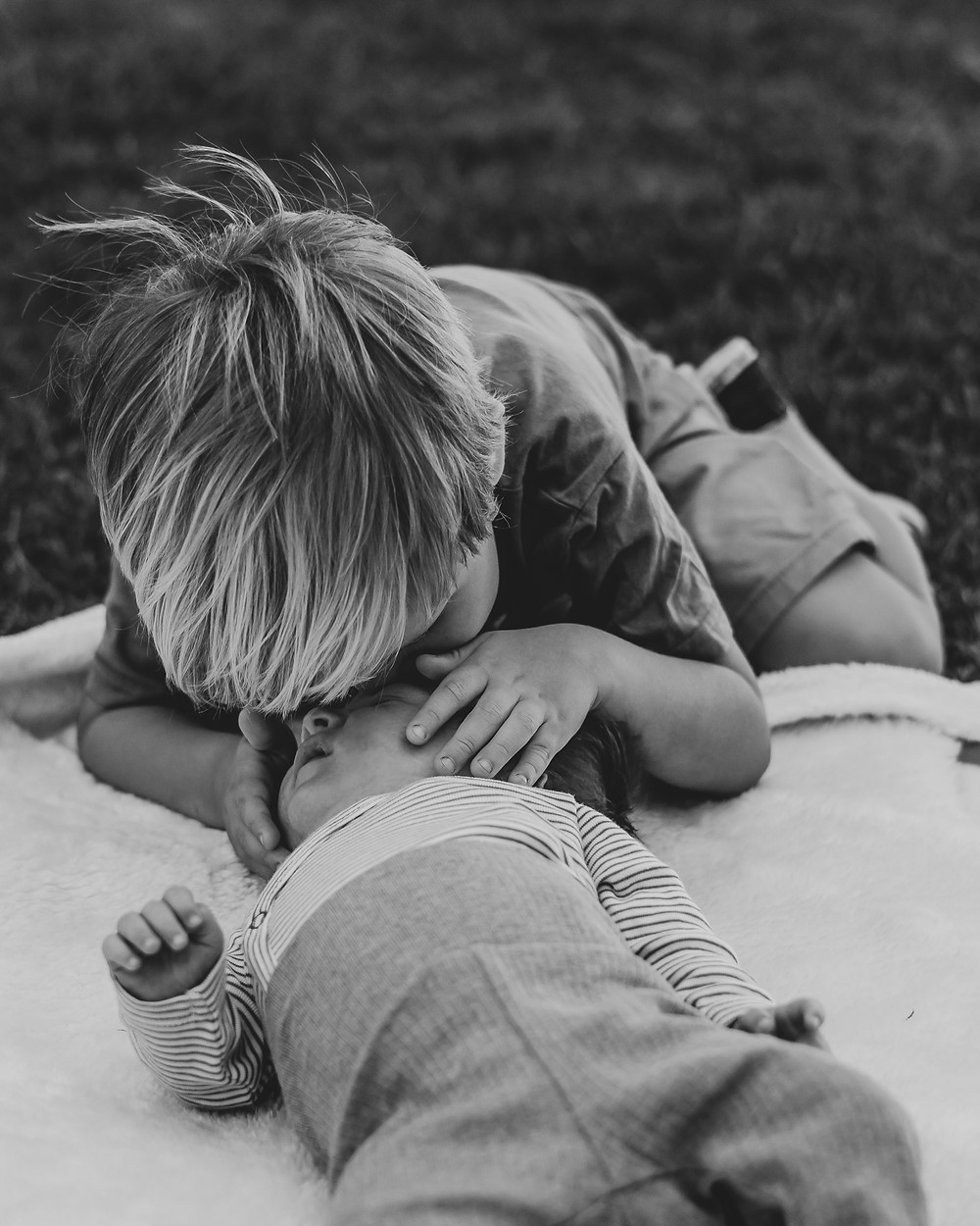 sesja rodzenstwa dziecinna teneryfa