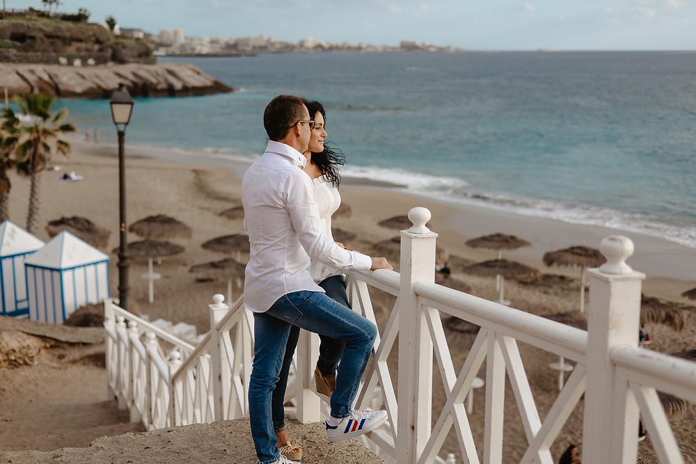 playa del duque tenerife photographer tenerife