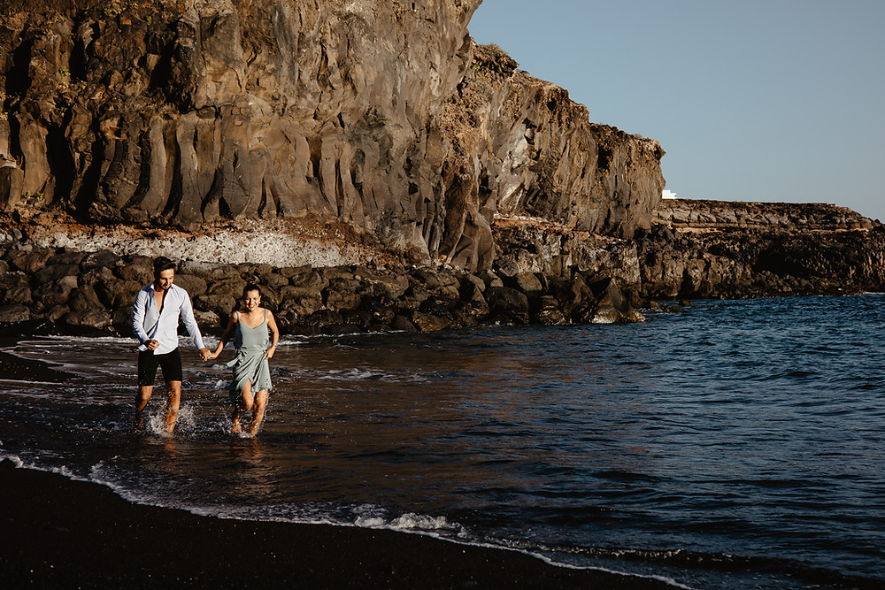 photosession in tenerife canary islands