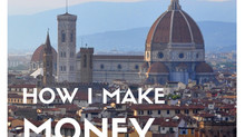 How to Make Money Traveling