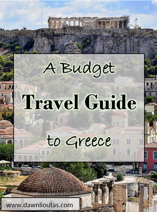 A Budget Travel Guide to Greece