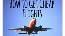 Finding The Most Affordable Flights