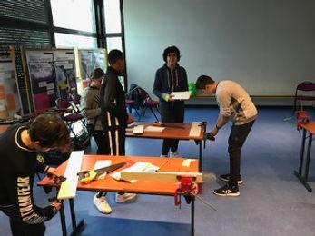 Atelier construct. A. Guazz 4e Villemomb
