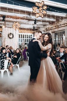 Игорь и Оля