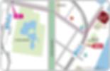 東京会場、竹芝駅からの地図.png