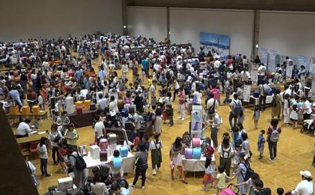 大阪会場 1日目のご報告