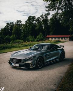 Renntech AMG GTR