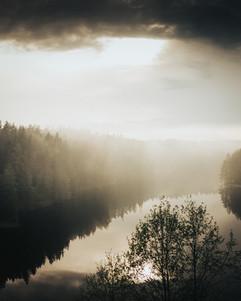 Ahja jõe ürgorg