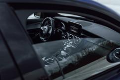 Mercedes-Benz C-Klass