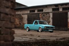 Volskwagen Caddy