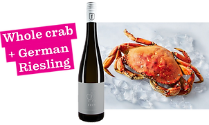 German Riesling + Crab.png