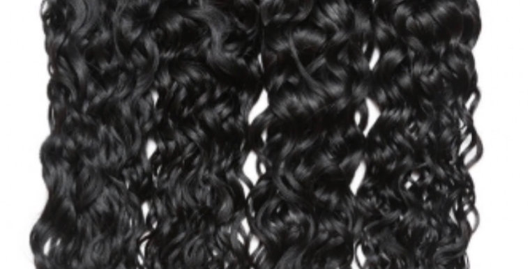 Galore Curly Extensions