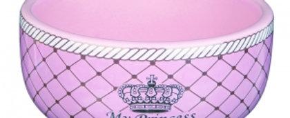 "Napf ""Princess"""