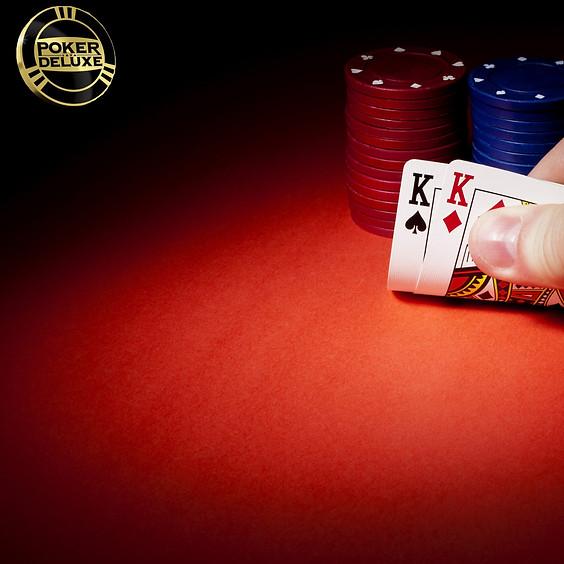 Poker Fundraiser 2021