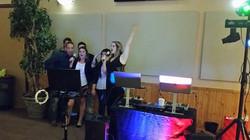 company karaoke