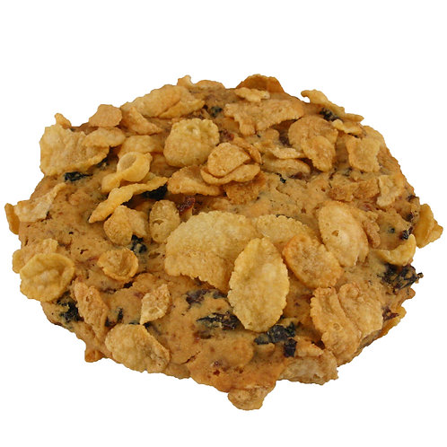 Cornflake Cafe Cookies - pack of 12