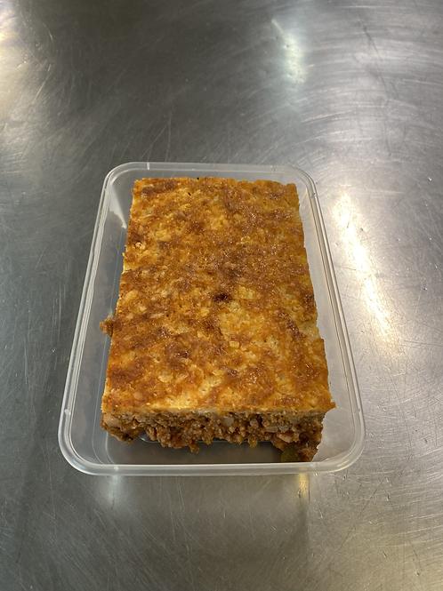 Bacon Cheeseburger - Keto Ready Made Meals