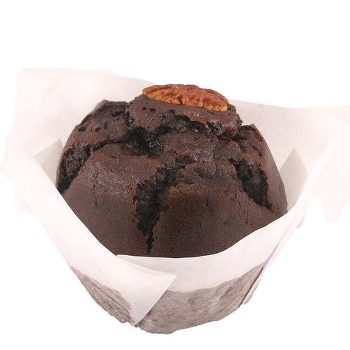 Chocolate Gluten Free Muffins  - pack of 3