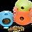 Thumbnail: Toppl Treat Dispensing Toy - Large