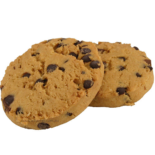 American Choc Chip Gluten Free Cookies - pack of 12