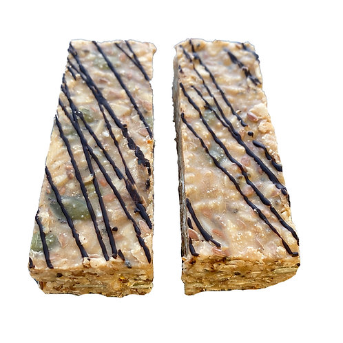 Granola Bar Keto - pack of 12