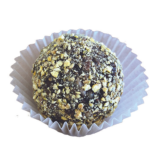Cacao Almond Raw Balls - pack of 12