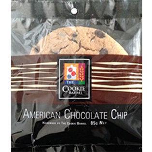 American Chocolate Chip Grab N Go Cookies - pack of 10