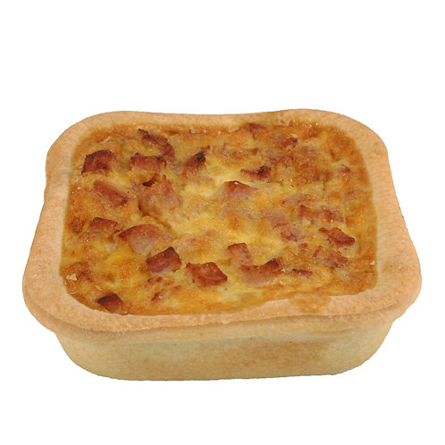 Quiche Lorraines - pack of 6