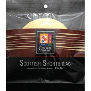 Scottish Shortbread Grab N Go Cookies - pack of 10