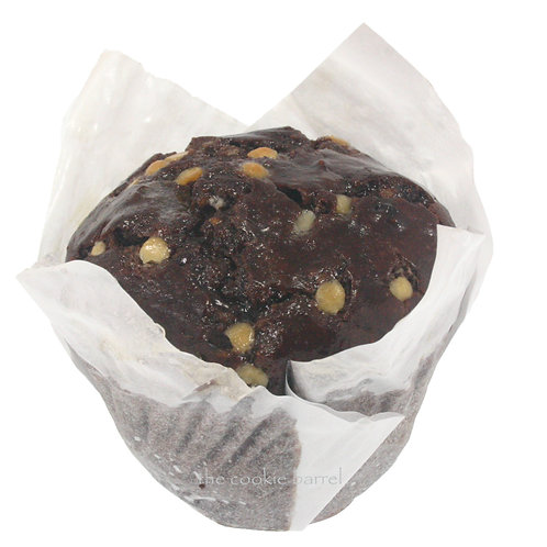 Classic Chocolate Sweet Muffins - pack of 3