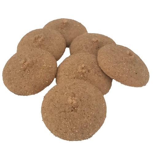 Gingerbread Coffee Cup Cookies - approx 400 cookies
