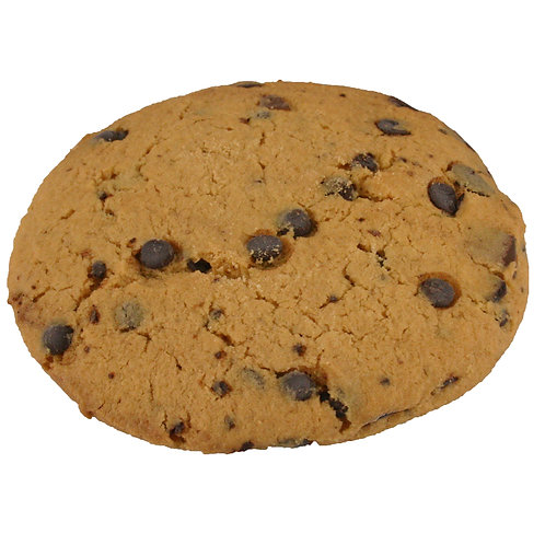 American Chocolate Chip Cafe Cookies - pack of 12