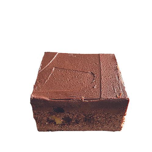 Gluten Free Chocolate Brownie Fudge Warm Puddings - pack of 6