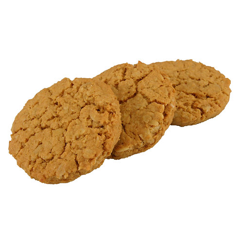 ANZAC Biscuit Catering Cookies