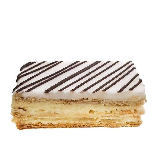 Vanilla Slices - pack of 6