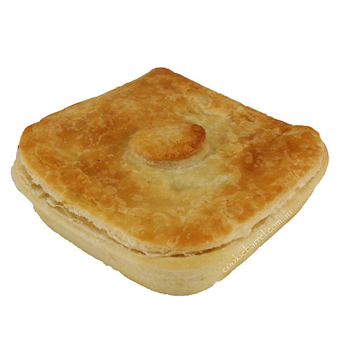 Creamy Chicken & Veg Pies - pack of 6
