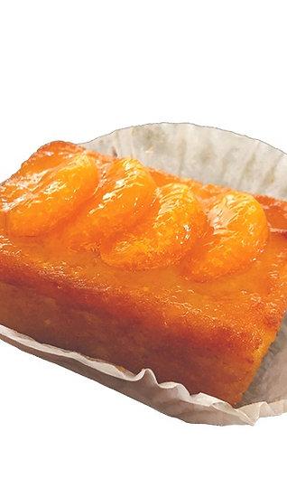 Orange & Almond Gluten Free Little Loaves - pack of 3