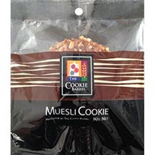 Muesli Grab N Go Cookie - pack of 10