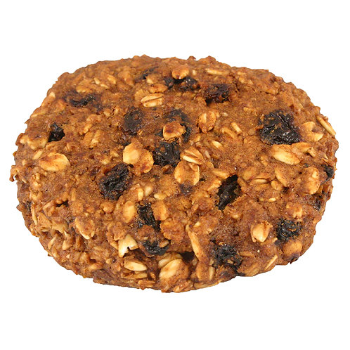 Energy Cafe Cookies (Low Fat) - pack of 12