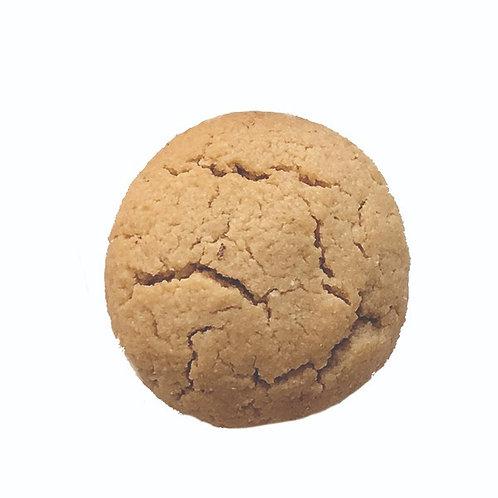 Peanut Butter Keto Cookies - pack of 6
