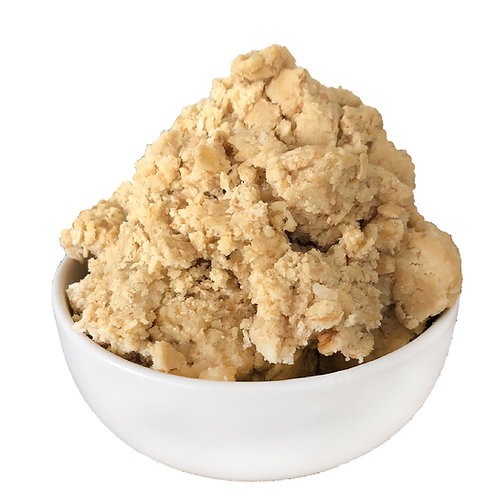 ANZAC Cookie Dough - 1.5 kg