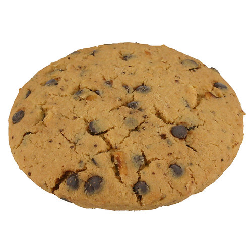 Roasted Hazelnut & Chocolate Cafe Cookies - pack of 12